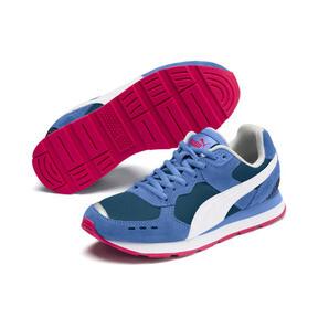 Thumbnail 5 of Vista Sneakers JR, Ultramarine-Puma White, medium