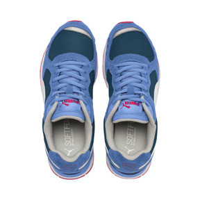 Thumbnail 6 of Vista Sneakers JR, Ultramarine-Puma White, medium
