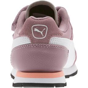 Thumbnail 4 of Vista Sneakers PS, Elderberry-Puma White, medium