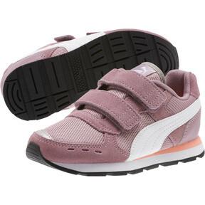 Thumbnail 2 of Vista Sneakers PS, Elderberry-Puma White, medium