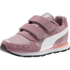 Thumbnail 1 of Vista Sneakers PS, Elderberry-Puma White, medium
