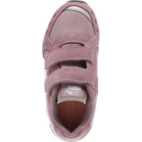 Thumbnail 5 of Vista Sneakers PS, Elderberry-Puma White, medium