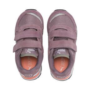 Thumbnail 6 of Vista Sneakers PS, Elderberry-Puma White, medium