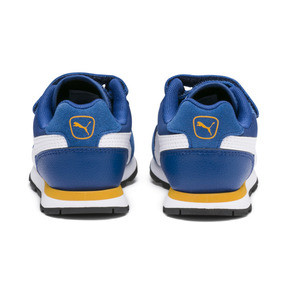 Thumbnail 3 of Vista Little Kids' Shoes, Galaxy Blue-Puma White, medium