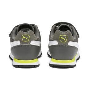 Miniatura 3 de Zapatos Vista para niños, CASTLEROCK-Puma White, mediano
