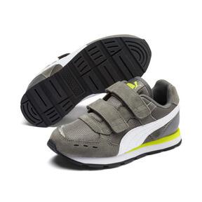 Miniatura 2 de Zapatos Vista para niños, CASTLEROCK-Puma White, mediano