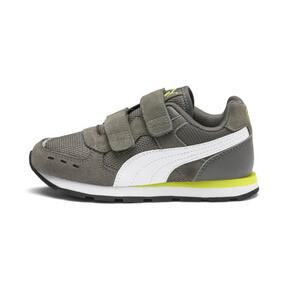 Miniatura 1 de Zapatos Vista para niños, CASTLEROCK-Puma White, mediano