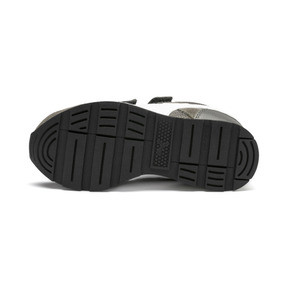 Miniatura 4 de Zapatos Vista para niños, CASTLEROCK-Puma White, mediano