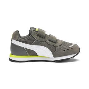 Miniatura 5 de Zapatos Vista para niños, CASTLEROCK-Puma White, mediano