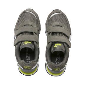 Miniatura 6 de Zapatos Vista para niños, CASTLEROCK-Puma White, mediano
