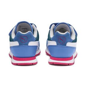 Thumbnail 3 of Vista Little Kids' Shoes, Ultramarine-Puma White, medium