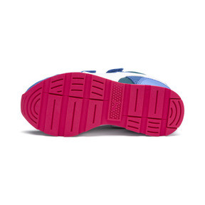 Thumbnail 2 of Vista Little Kids' Shoes, Ultramarine-Puma White, medium