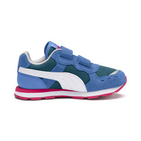 Thumbnail 4 of Vista Little Kids' Shoes, Ultramarine-Puma White, medium