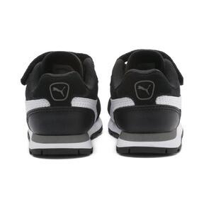 Miniatura 4 de Zapatos Vista para bebé, Puma Black-Puma White, mediano