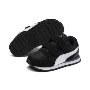 Miniatura 2 de Zapatos Vista para bebé, Puma Black-Puma White, mediano