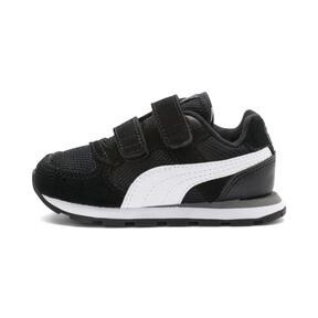 Miniatura 1 de Zapatos Vista para bebé, Puma Black-Puma White, mediano