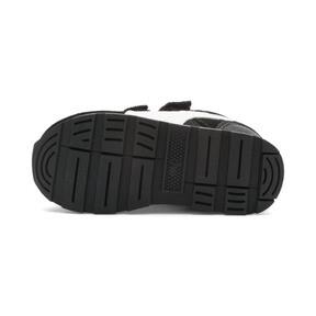 Miniatura 3 de Zapatos Vista para bebé, Puma Black-Puma White, mediano