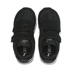 Miniatura 6 de Zapatos Vista para bebé, Puma Black-Puma White, mediano