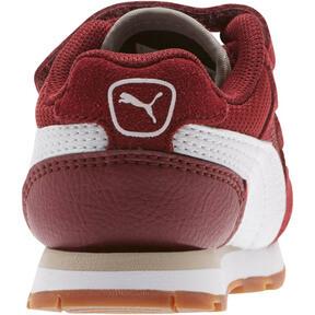 Thumbnail 4 of Vista Sneakers INF, Cordovan-Puma White, medium
