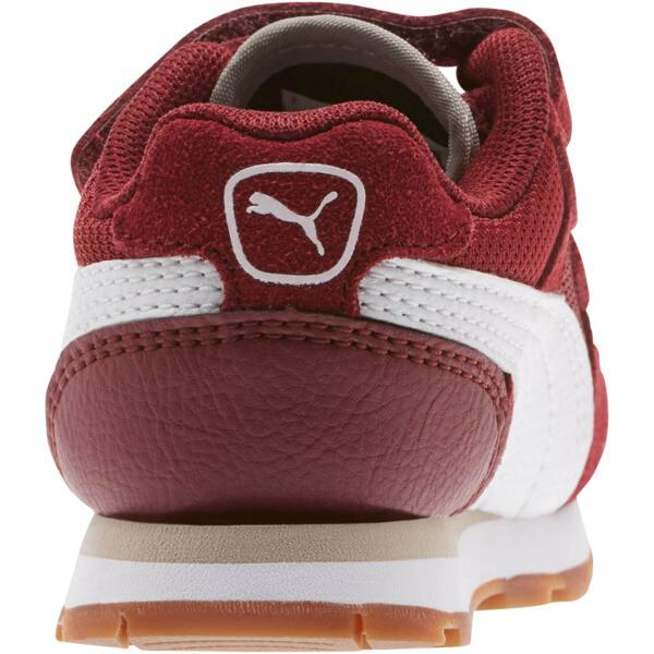 Vista Sneakers INF, Cordovan-Puma White, large