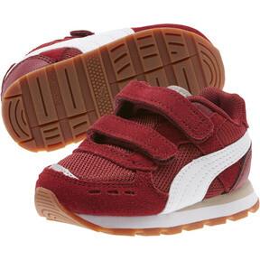 Thumbnail 2 of Vista Sneakers INF, Cordovan-Puma White, medium