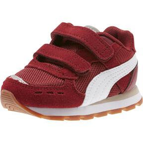 Thumbnail 1 of Vista Sneakers INF, Cordovan-Puma White, medium