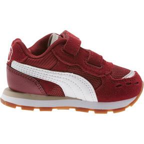 Thumbnail 3 of Vista Sneakers INF, Cordovan-Puma White, medium