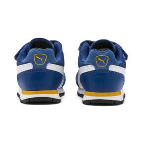 Miniatura 3 de Zapatos Vista para bebé, Galaxy Blue-Puma White, mediano