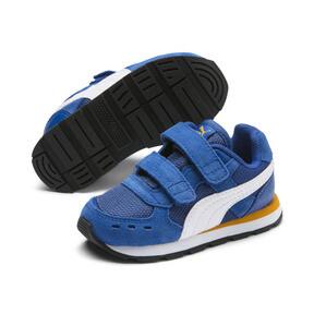 Miniatura 2 de Zapatos Vista para bebé, Galaxy Blue-Puma White, mediano