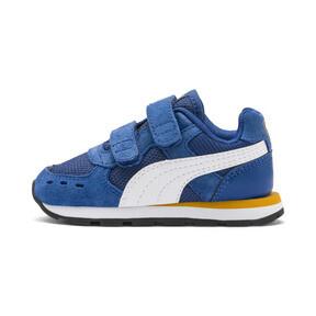 Miniatura 1 de Zapatos Vista para bebé, Galaxy Blue-Puma White, mediano