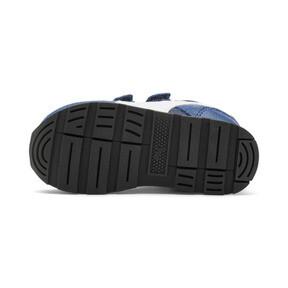 Miniatura 4 de Zapatos Vista para bebé, Galaxy Blue-Puma White, mediano