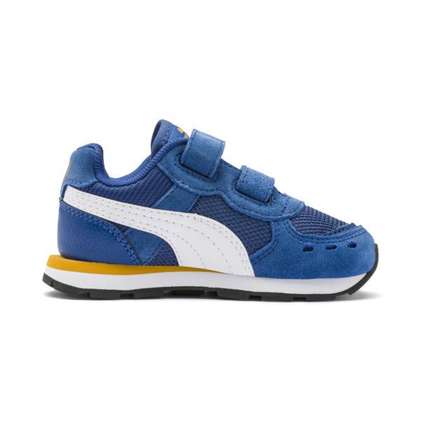 Zapatos Vista para bebé, Galaxy Blue-Puma White, grande