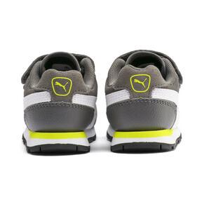 Thumbnail 3 of Vista Toddler Shoes, CASTLEROCK-Puma White, medium