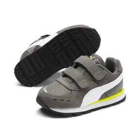 Thumbnail 2 of Vista Toddler Shoes, CASTLEROCK-Puma White, medium