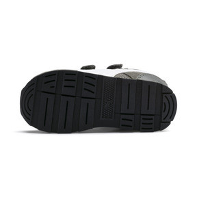 Thumbnail 4 of Vista Toddler Shoes, CASTLEROCK-Puma White, medium