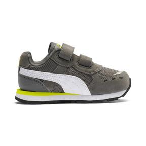 Thumbnail 5 of Vista Toddler Shoes, CASTLEROCK-Puma White, medium