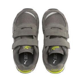 Thumbnail 6 of Vista Toddler Shoes, CASTLEROCK-Puma White, medium