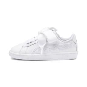 PUMA Vikky Ribbon Satin AC Sneakers PS