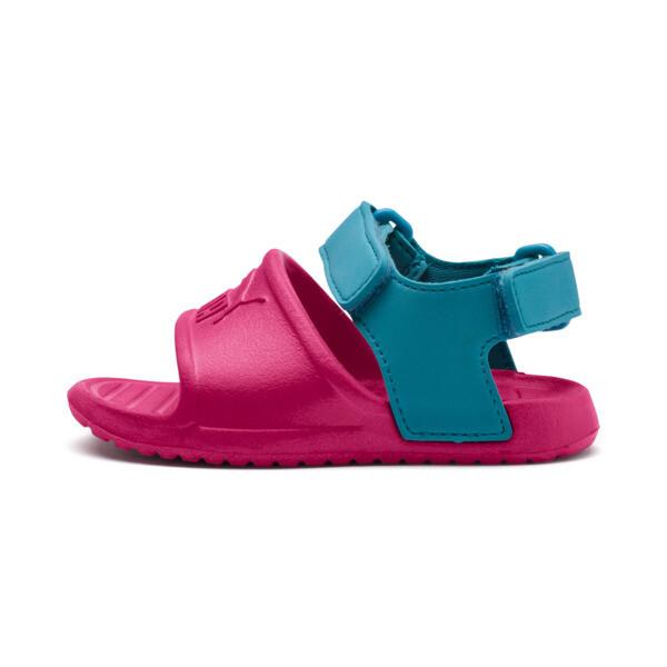 Dziecięce sandały Divecat v2 Injex