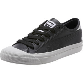 Thumbnail 1 of Capri Metallic Women's Sneakers, Puma Black, medium