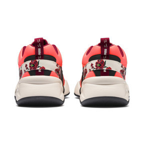 Thumbnail 4 of Basket PUMA x SUE TSAI Nova Cherry Bombs pour femme, Powder Puff-Puma Black, medium