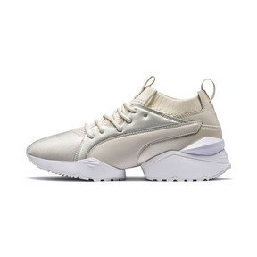 Muse Maia Knit Premium Women's Trainers