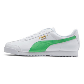 e9e3f8c60b3 Roma Basic + Sneakers Quickview · Roma Basic + Sneakers, Puma White-Irish  ...