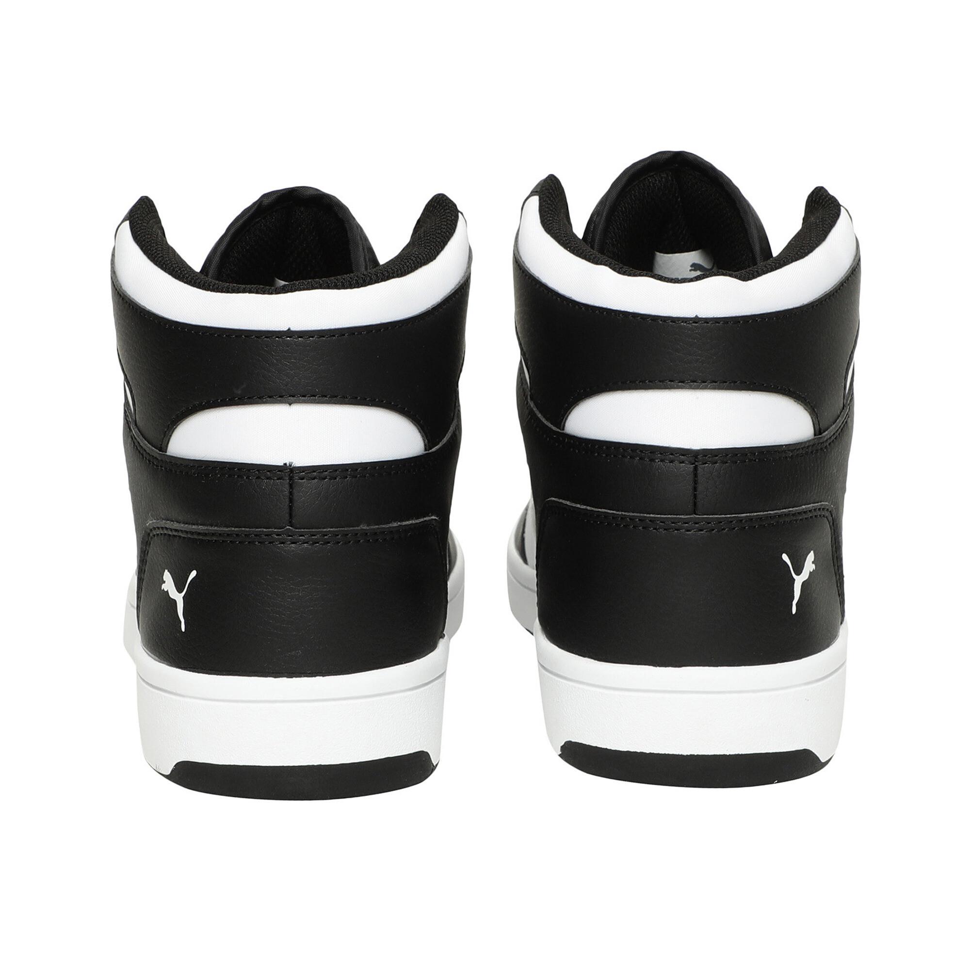 miniature 10 - Puma Men's Rebound LayUp Sneakers