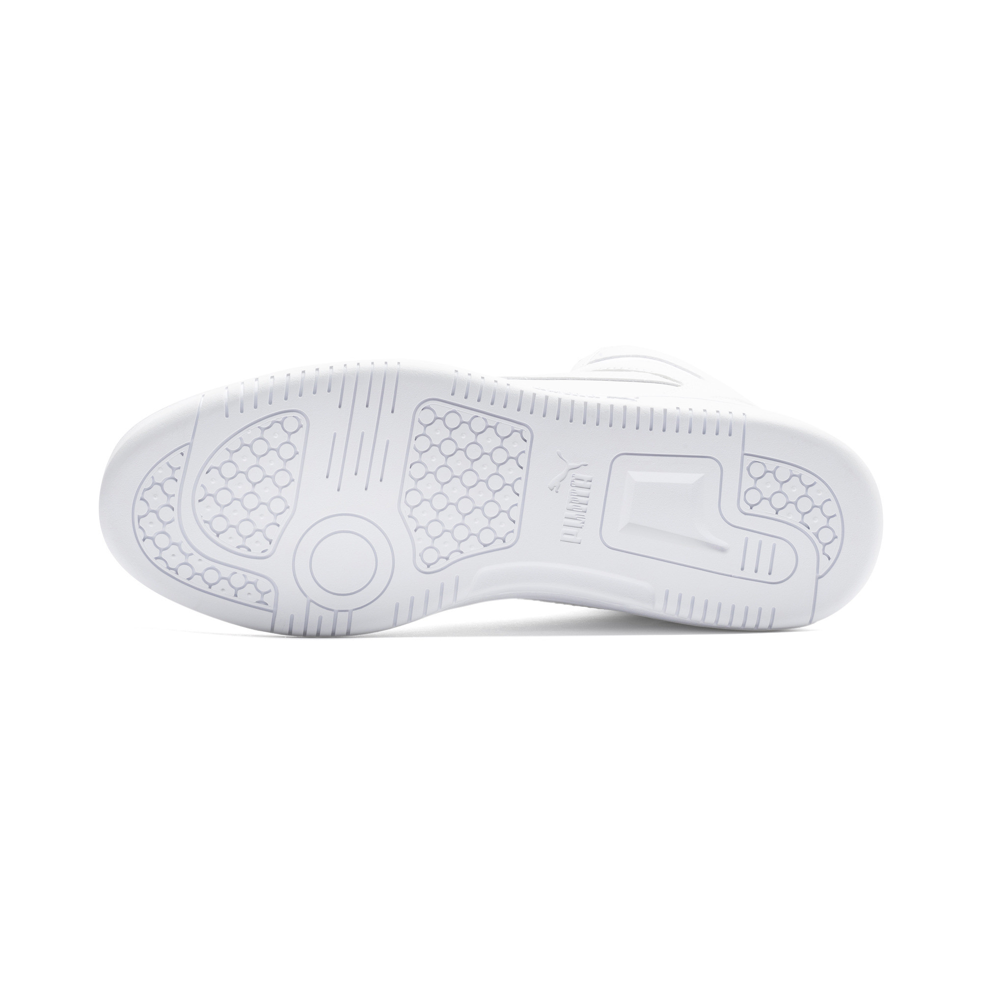 PUMA-PUMA-Rebound-LayUp-Men-039-s-Sneakers-Men-Mid-Boot-Basics thumbnail 18