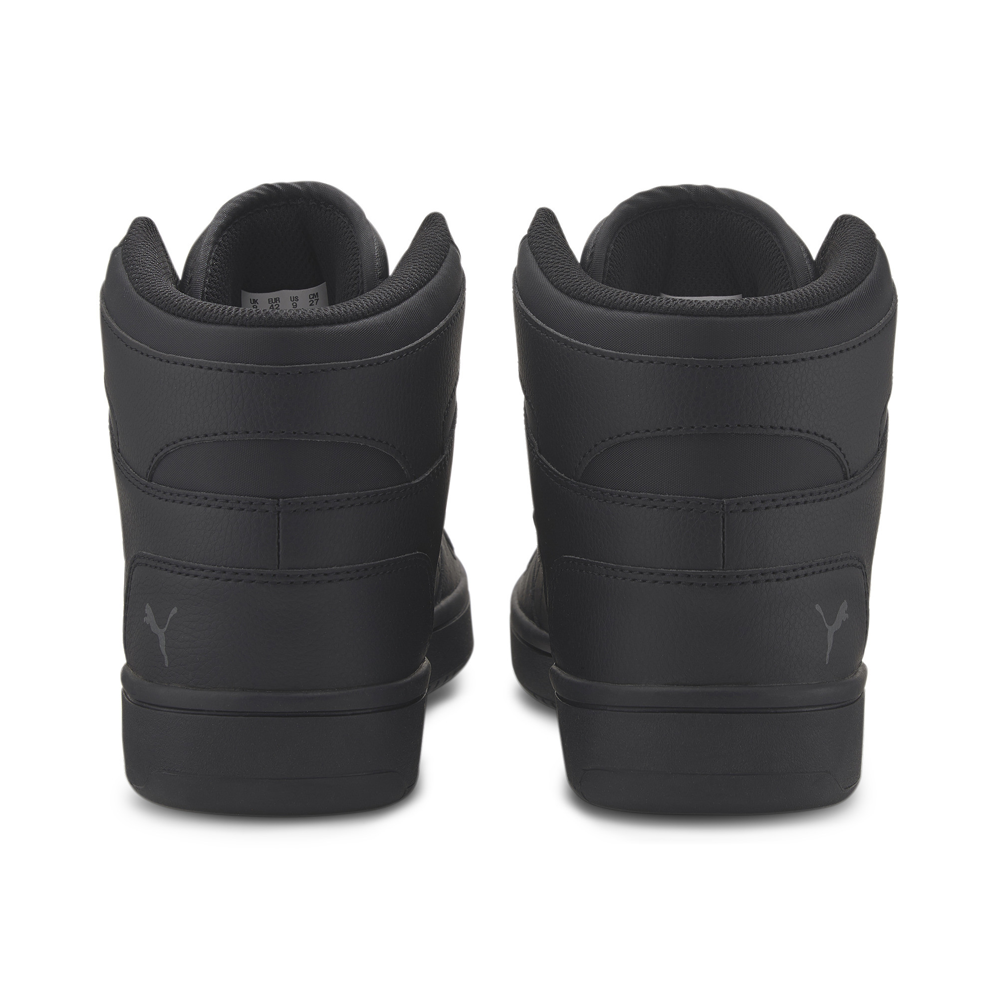 miniature 7 - Puma Men's Rebound LayUp Sneakers