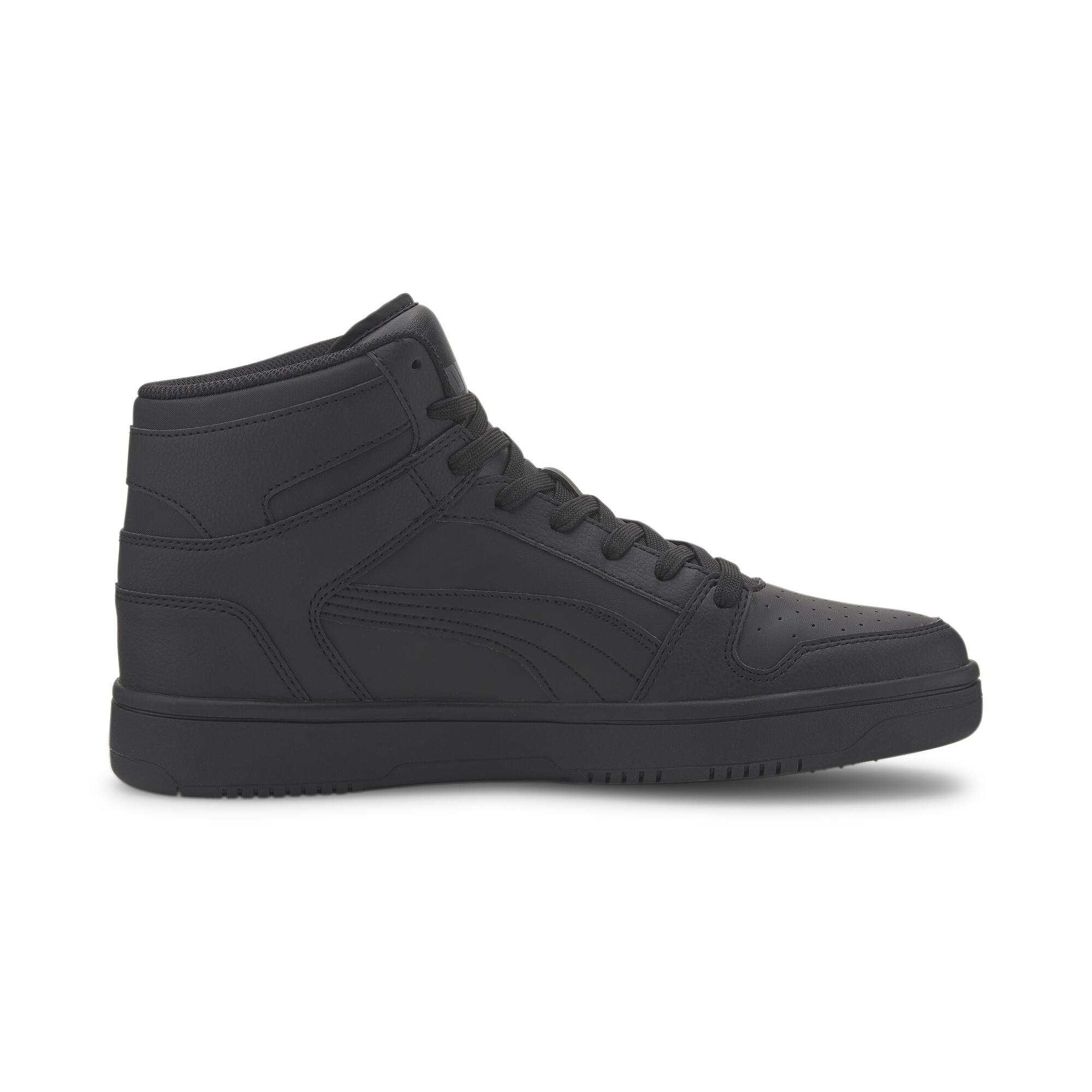 miniature 8 - Puma Men's Rebound LayUp Sneakers