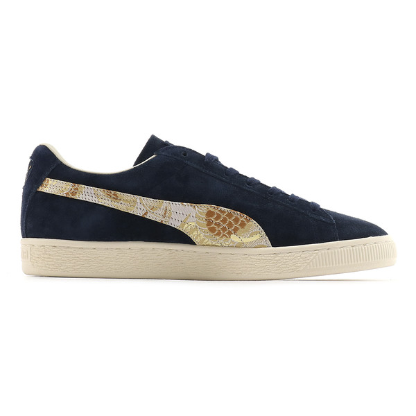 info for 6d9a2 f6aa3 Suede MIJ Sneakers