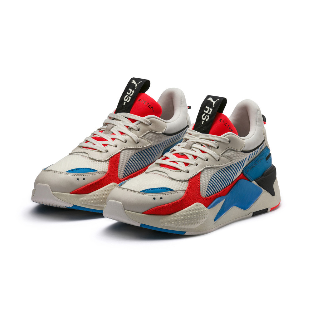 Zapatillas RS-X Reinvention | Blanco | PUMA