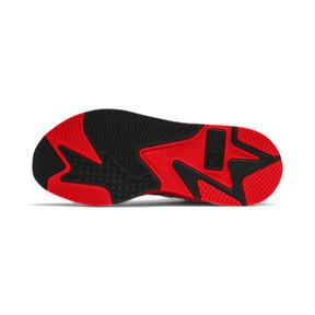 Thumbnail 6 of RS-X Reinvention Trainers, Puma White-Red Blast, medium
